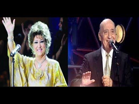 أغنية دار يا دار بصوت وديع الصافي ثم وردة كلمات حسين السيد ولحن بليغ حمدى