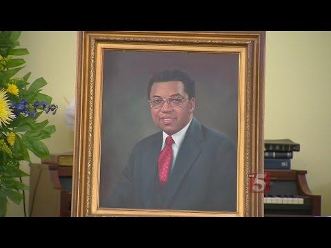 Memorial Service Held For Former TSU President Dr. James Hefner