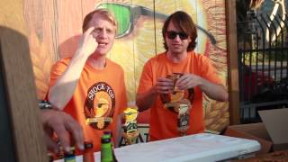 Shock Top Freestyle Rap Prank: Beer Fest Edition starring UCB
