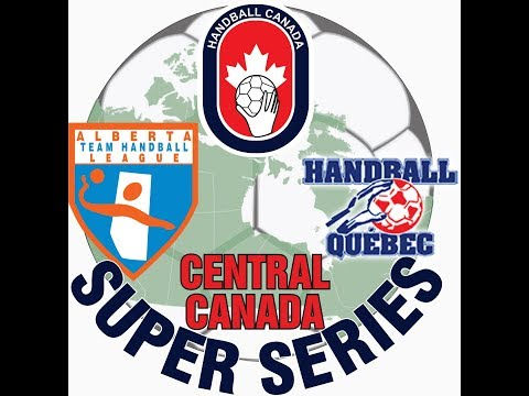 2018 Canada Super Series | Team Quebec vs. Alberta #1