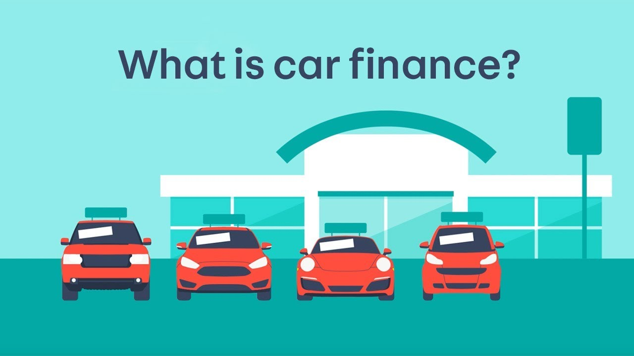 What is car finance? - Dauer: 76 Sekunden