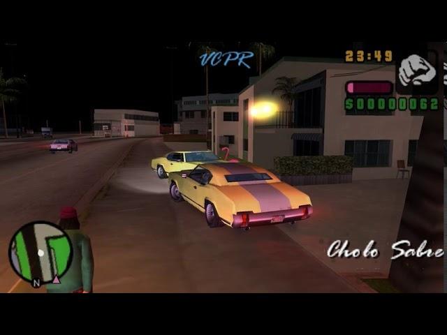 Jouez à GTA - Vice City Stories sur Sony PSP grâce à nos bartops et consoles retrogaming