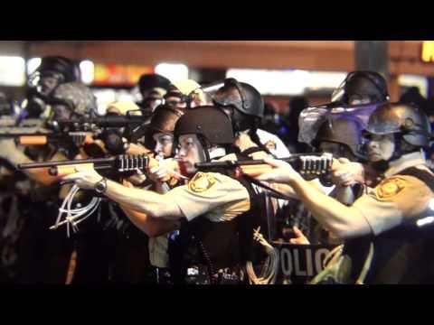 The Real Powers behind Ferguson Police Murders of Michael Brown Kajieme Powell in the Swiss Belt
