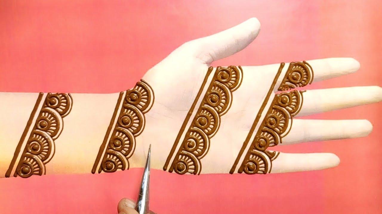 Download full hand mehndi design  stylish front hand mehndi design  bridal,wedding mehndi design