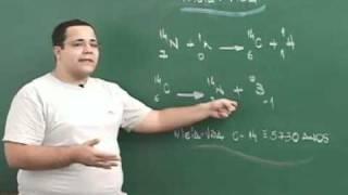 G1 - Aprenda a calcular a meia-vida das substâncias