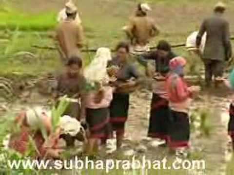 Lost Sounds - Newari Video Song (www.subhaprabhat.com)