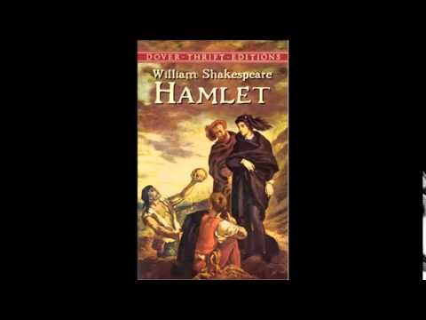 resumen de la obra hamlet william shakespeare
