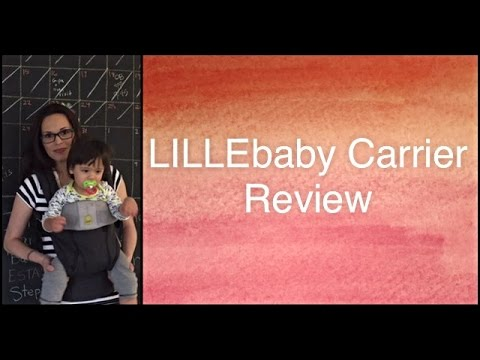 Lillebaby Complete All Seasons Review