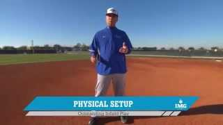 infield drills physical setup infield play by the img academy baseball program 2 of 6