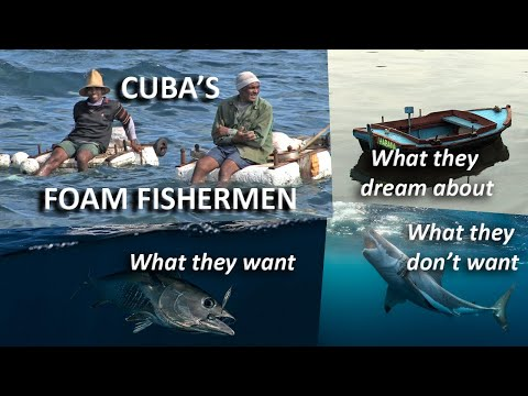 Extreme Fishing In Cuba