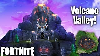 🔴🔴 FORTNITE CUBE VOLCANO EVENT HAPPENING RIGHT NOW!?Cube Event #2! (Fortnite Battle Roy (LIVE)
