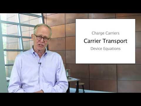 Primer on Semiconductor Fundamentals | PurdueX on edX