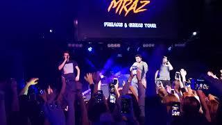 Download Thomas Mraz – Ultraviolet | Нижний Новгород Mp3 and Videos