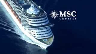 "MSC Cruises - ""ALL IN"" Cruise Sale"
