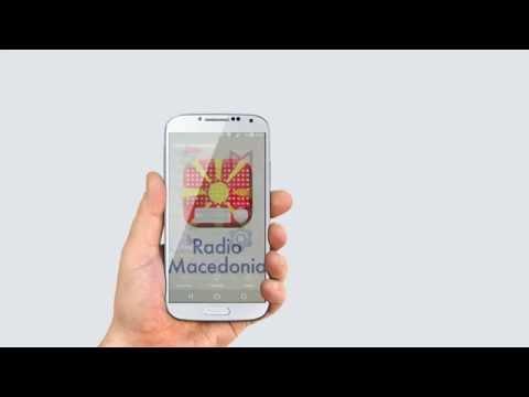 📻 Macedonian Radio FM AM Live
