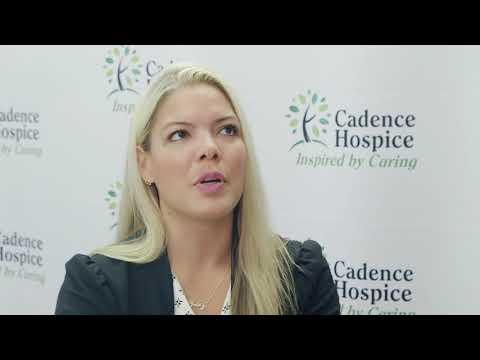 Tracy Greenberg - Cadence Hospice in Orange, CA