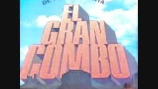 El Gran Combo de Puerto Rico - Tiembla