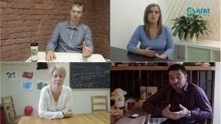 Молодые начинающие предприниматели  - кто они?