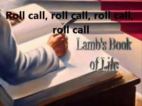 Roll Call by Michael Reid