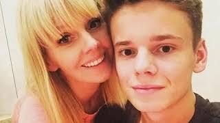Сын певицы Валерии попал в страшную аварию под Петербургом и находится в больнице