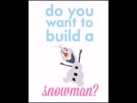 Do you want to build a snowman ft. vineland high school choir and all Vineland middle school choirs
