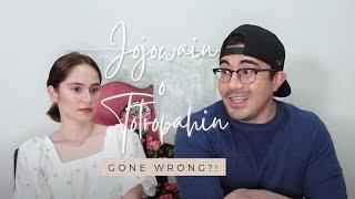 JOJOWAIN O TOTROPAHIN GONE WRONG!?! | Jessy Mendiola