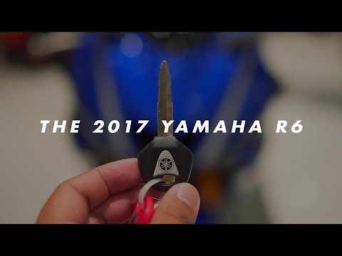 download FIRST LOOK! Yamaha R6 2017 / REVIEW SOON!