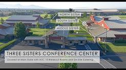 Deschutes County Fairgrounds and Expo Center - Redmond, Oregon