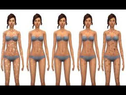 Carp skin bikinis