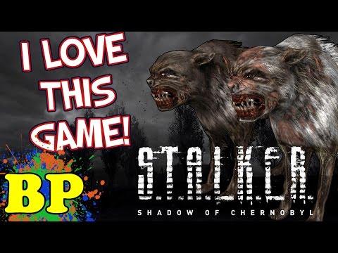 STALKER | SHADOW OF CHERNOBYL | Part 01