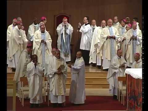 Lourdes : 11 février 2017- La messe internationale de la fête de Notre-Dame de Lourdes
