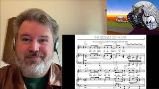 Classical Composer Reacts to Tarkus (Emerson, Lake, and Palmer) | The Daily Doug (Episode 147)