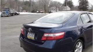 2009 Toyota Camry Used Cars Philadelphia PA