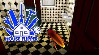 🔨 House Flipper #020 | Kakerlaken im Kindergarten | Gameplay German Deutsch thumbnail