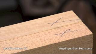 27 How To Build A Bed • Drilling Slat Dividers