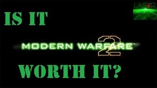 MW2 TODAY: Is it Worth Buying?