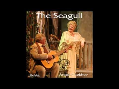 The Seagull (audiobook) by Anton Chekhov