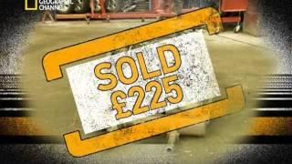 Машины: Разобрать и продать сезон 1 серия 8