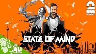 #2【アドベンチャー】おついちの「State of Mind」【Live】