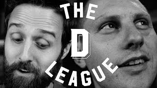 Turning 30 - The D-League