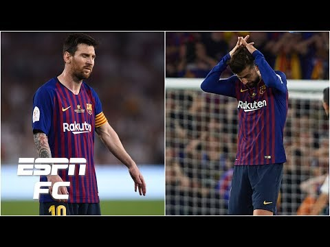 Barcelona vs. Valencia post-match analysis: Is Barca too reliant on 'Messi magic'? | Copa del Rey
