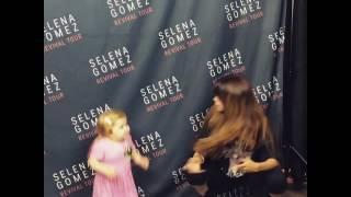 Selenagomezvevo Revivatour Selena Gomez