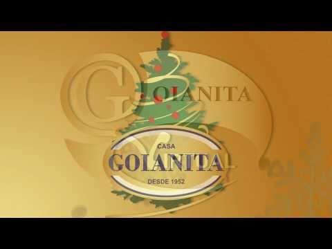 Casas Goianita E Goianita Virtual - Natal 2010