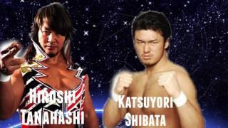 NJPW Toukon Shidou Chapter 1 - YouTube