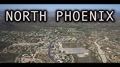 Live in North Phoenix: Anthem, Cave Creek, New River