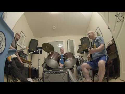 Jam session - jazz rock - progressive rock