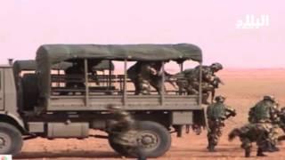 الإنفلات الأمني في ليبيا يدخل الجزائر في حالة استنفار قصوى  -el bilad tv -