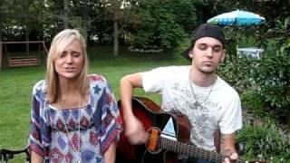 Ironic - Alanis Morissette - Shane and Danielle Meyer