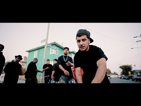 Mikee - On One Ft ShredShyt (Official Video) Dir. By @StewyFilms