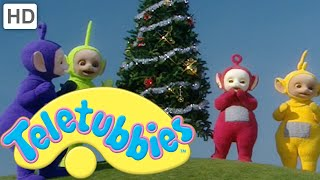 Teletubbies: Christmas Tree - Full Episode